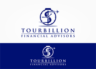 Tourbillion Financial Advisors Logo - Entry #126