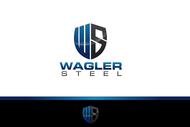 Wagler Steel  Logo - Entry #3