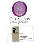 Bridal Boutique Needs Feminine Logo - Entry #31