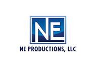 NE Productions, LLC Logo - Entry #41