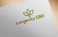 Longevity CBD Logo - Entry #2