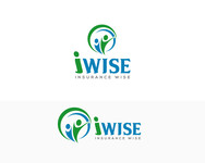 iWise Logo - Entry #476