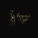 Jasmine's Night Logo - Entry #289