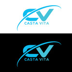 CASTA VITA Logo - Entry #130