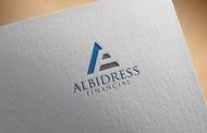 Albidress Financial Logo - Entry #179