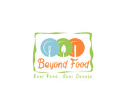 Beyond Food Logo - Entry #93