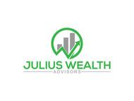 Julius Wealth Advisors Logo - Entry #575