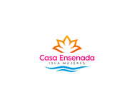 Casa Ensenada Logo - Entry #149
