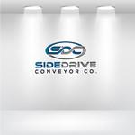 SideDrive Conveyor Co. Logo - Entry #221
