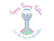 Topsey turvey tables Logo - Entry #39