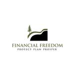 Financial Freedom Logo - Entry #138