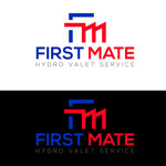 First Mate Logo - Entry #32