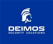 DEIMOS Logo - Entry #149