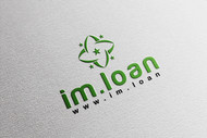 im.loan Logo - Entry #565