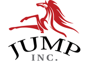 Jump Inc Logo - Entry #8