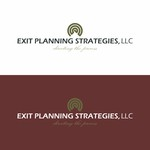Exit Planning Strategies, LLC Logo - Entry #26