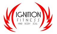 Ignition Fitness Logo - Entry #26