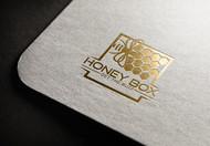 Honey Box Logo - Entry #74