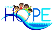 Sea of Hope Logo - Entry #302