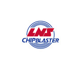 LNS CHIPBLASTER Logo - Entry #76