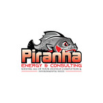 Piranha Energy & Consulting Logo - Entry #51