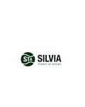 Silvia Tennis Academy Logo - Entry #4