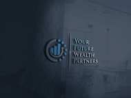 YourFuture Wealth Partners Logo - Entry #114