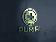Purifi Logo - Entry #227