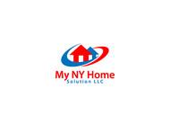 My NY Home Solution LLC Logo - Entry #12