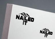 Nailed It Logo - Entry #197