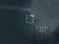 Compass Capital Management Logo - Entry #63