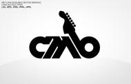 Clay Melton Band Logo - Entry #59