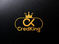 CredKing Logo - Entry #79