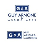 Guy Arnone & Associates Logo - Entry #51