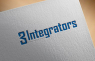 V3 Integrators Logo - Entry #211