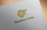 Healthy Livin Logo - Entry #96