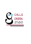 Calls Creek Studio Logo - Entry #151