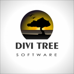 Divi Tree Software Logo - Entry #96