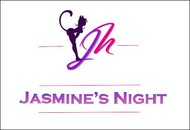 Jasmine's Night Logo - Entry #374