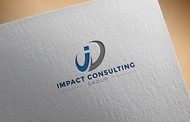 Impact Consulting Group Logo - Entry #258