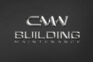 CMW Building Maintenance Logo - Entry #232