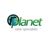 R Planet Logo design - Entry #79