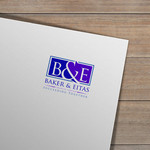 Baker & Eitas Financial Services Logo - Entry #370