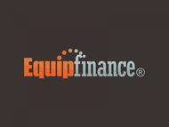 Equip Finance Company Logo - Entry #59