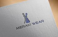 Meraki Wear Logo - Entry #308