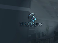 Succession Financial Logo - Entry #244