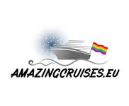 amazingcruises.eu Logo - Entry #125