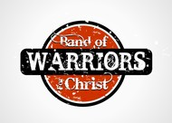 Band of Warriors For Christ Logo - Entry #76