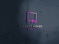 Market Mover Media Logo - Entry #178