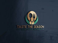 Taste The Season Logo - Entry #48